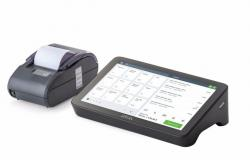 "POS-система АТОЛ Strike Core 8.9"" АТОЛ 20Ф с ФН 15 мес., Frontol xPOS"