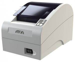 ККТ АТОЛ FPrint-22ПТК с ФН 36 мес, RS+USB+Ethernet, белый (5.0)